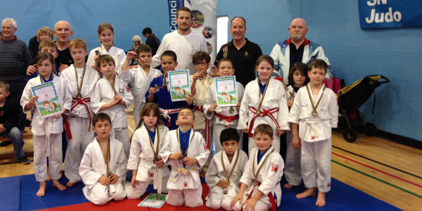 Sporting Judo Club Alba